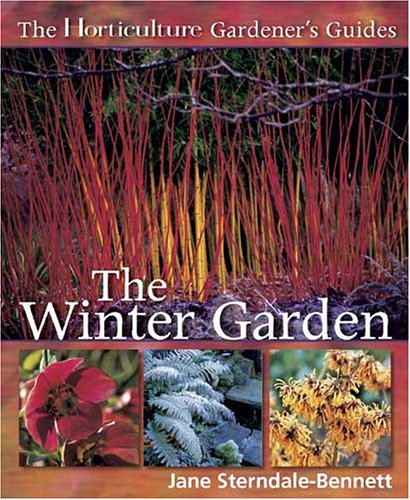 Winter Garden   2006 9781558707894 Front Cover