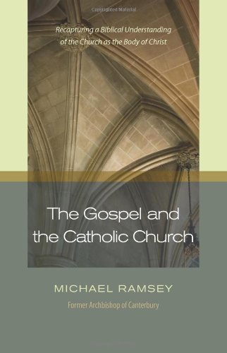 Gospel and the Catholic Church   2009 edition cover