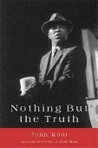Nothing but the Truth   2003 edition cover