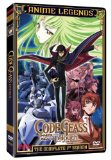 Code Geass: Lelouch of the Rebellion Complete First Season System.Collections.Generic.List`1[System.String] artwork