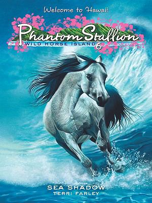 Phantom Stallion N/A edition cover