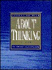 About Thinking  2nd 1997 (Revised) edition cover