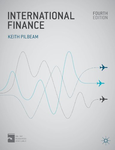 International Finance  4th 2013 (Revised) 9780230362895 Front Cover