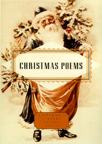 Christmas Poems  N/A edition cover