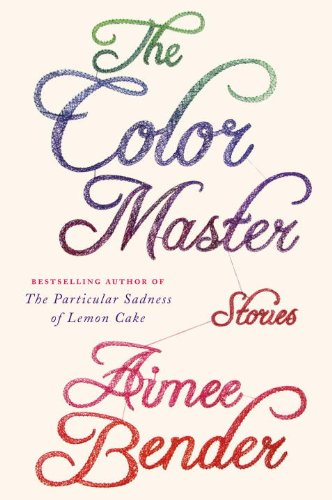 Color Master  N/A edition cover