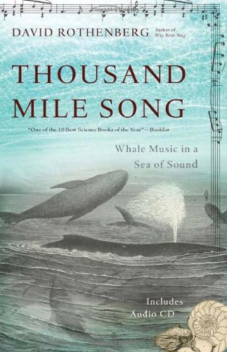 Thousand-Mile Song Whale Music in a Sea of Sound N/A edition cover