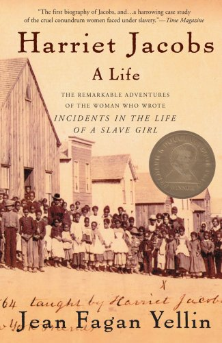 Harriet Jacobs A Life N/A edition cover