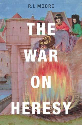 War on Heresy   2012 edition cover