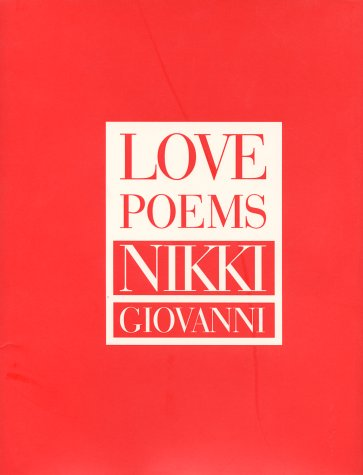 Love Poems  N/A edition cover