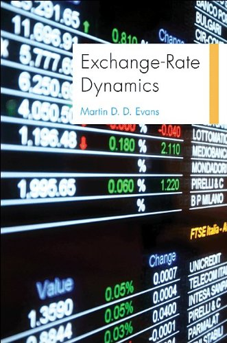Exchange-Rate Dynamics   2011 edition cover