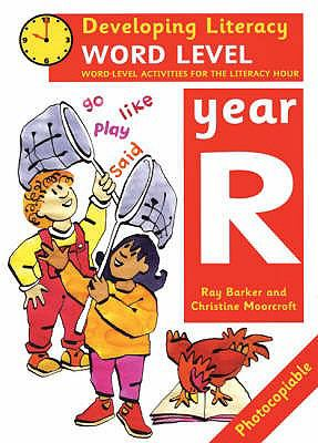 Developing Literacy: Word Level: Reception (Developings) N/A edition cover