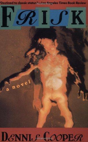 Frisk A Novel N/A edition cover