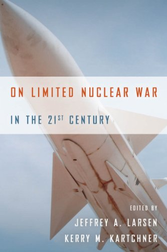 On Limited Nuclear War in the 21st Century   2014 edition cover