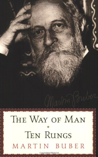 Way of Man and Ten Rungs   2007 (Annotated) edition cover