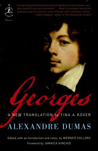 Georges  N/A edition cover