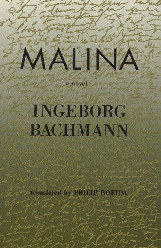 Malina  N/A edition cover