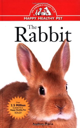 Rabbit  2nd 1996 9780876054895 Front Cover
