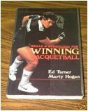 Skills and Strategies for Winning Racquetball  N/A 9780880112895 Front Cover