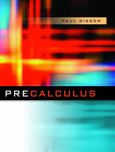 Pre Calculus  N/A edition cover