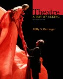 Theatre: A Way of Seeing  2014 edition cover