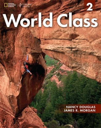 World Class   2013 (Student Manual, Study Guide, etc.) edition cover