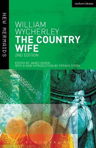 Country Wife  2nd 2014 edition cover