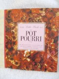 Little Book of Potpourri N/A 9781555219895 Front Cover