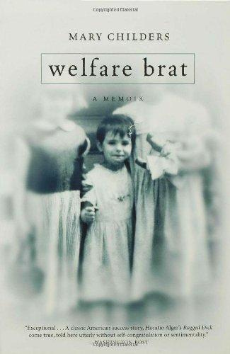 Welfare Brat A Memoir N/A edition cover