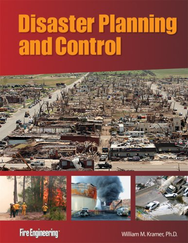 Disaster Planning and Control  3rd 2009 edition cover