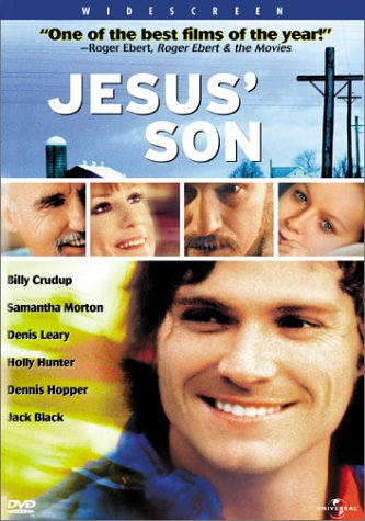 Jesus' Son System.Collections.Generic.List`1[System.String] artwork