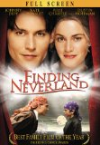 Finding Neverland System.Collections.Generic.List`1[System.String] artwork