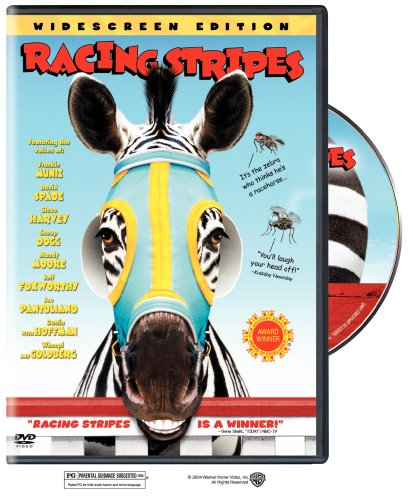 Racing Stripes (Widescreen Edition) System.Collections.Generic.List`1[System.String] artwork