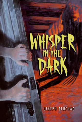 Whisper in the Dark   2009 edition cover
