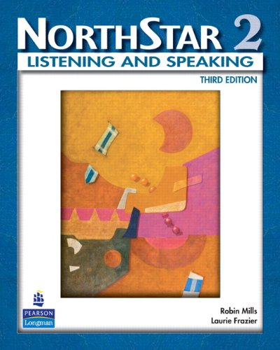 NorthStar Listening and Speaking 3rd 2009 9780132409896 Front Cover