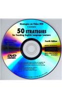 DVD for Fifty Strategies for Teaching English Language Learners 4th 2012 9780132735896 Front Cover