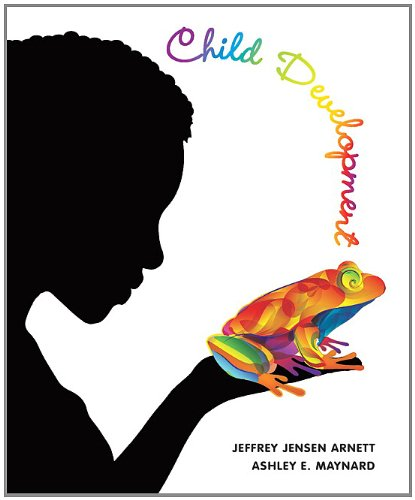 Child Development   2013 (Revised) edition cover