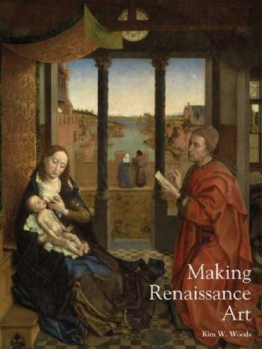 Making Renaissance Art   2006 edition cover