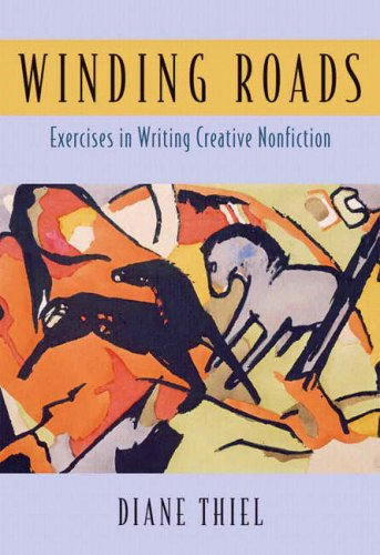Winding Roads Exercises in Writing Creative Nonfiction  2008 edition cover