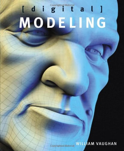 Digital Modeling   2012 (Revised) edition cover