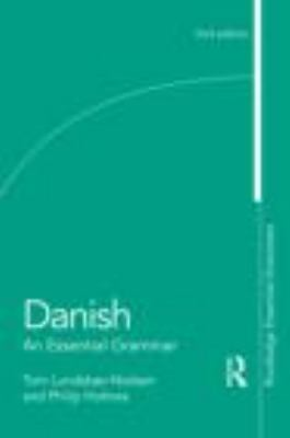 Danish  2nd 2011 (Revised) 9780415496896 Front Cover