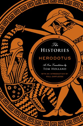 Histories  N/A edition cover