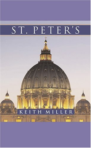St. Peter's   2007 edition cover
