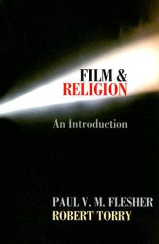 Film and Religion   2007 edition cover