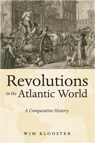 Revolutions in the Atlantic World A Comparative History  2009 edition cover