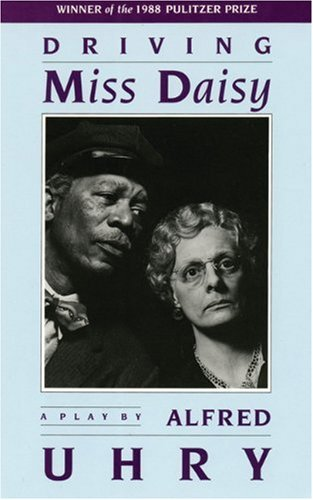 Driving Miss Daisy   2010 edition cover