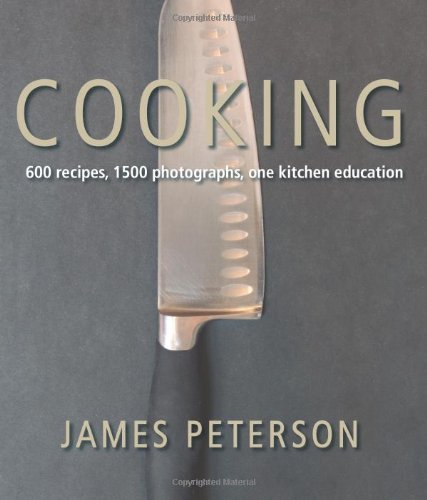 Cooking   2007 edition cover