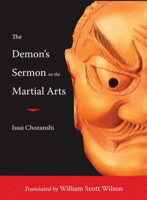 Demon's Sermon on the Martial Arts And Other Tales  2012 edition cover
