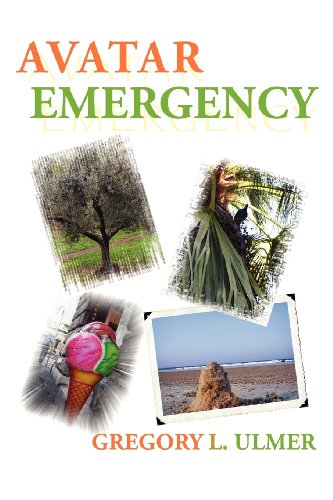 Avatar Emergency   2012 edition cover