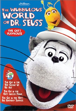 The Wubbulous World of Dr. Seuss - The Cat's Playhouse System.Collections.Generic.List`1[System.String] artwork