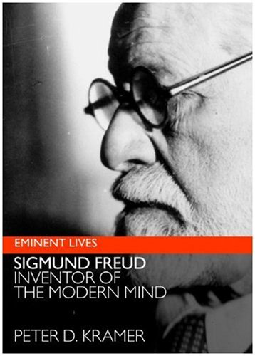 Freud Inventor of the Modern Mind N/A edition cover